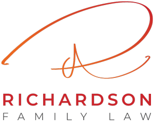 Richardson Family Law Perth logo square